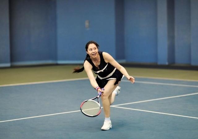 胡娜:一个网球女子的叛国人生