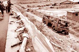 1995年北京375路公交车灵异事件详解