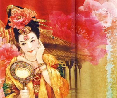 柔福公主原是尼姑假冒